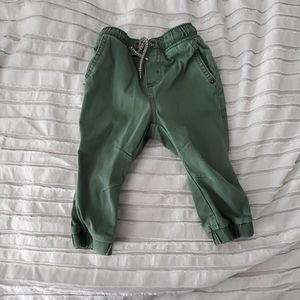 Gymboree Jogger Pants w/ Pockets